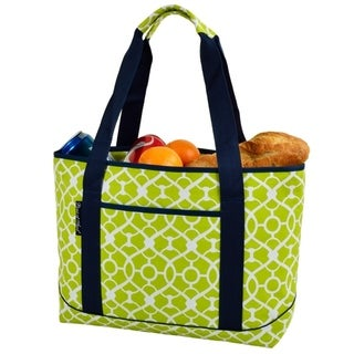 Picnic at Ascot Large Insulated Cooler Bag - 24 Can Tote