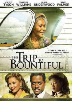 The Trip To Bountiful (DVD)