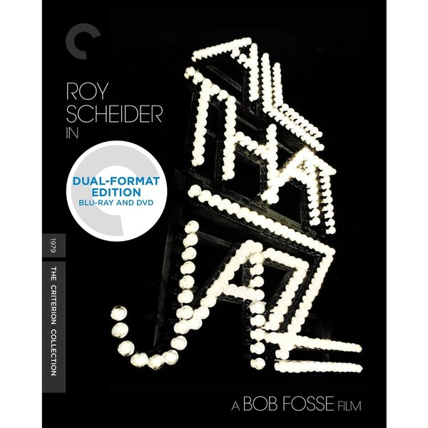 All That Jazz (Blu-ray/DVD) 13049450