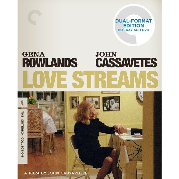 Love Streams (Blu-ray/DVD) 13049461