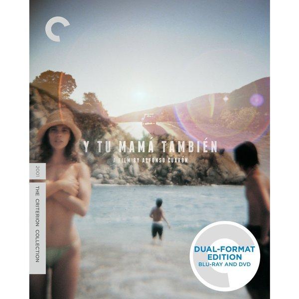 Y Tu Mama Tambien (Blu-ray/DVD) 13049476