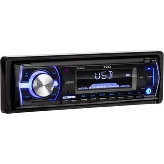 Boss 618UA Car Flash Audio Player - 200 W RMS - iPod/iPhone Compatibl