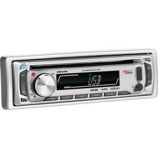 Boss MR648S Marine CD/MP3 Player - 240 W RMS - iPod/iPhone Compatible