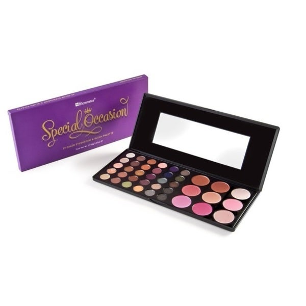 BH Cosmetics Special Occasion Makeup Palette 13050137