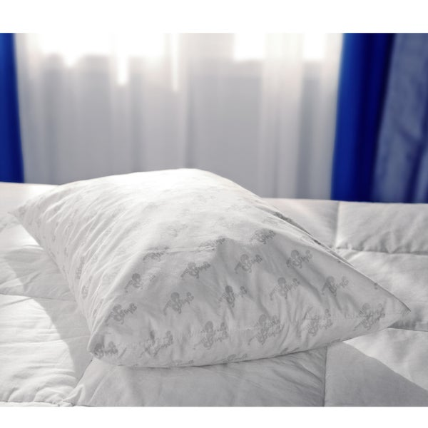 MyPillow Classic Series Firm Interlocking Foam Pillow