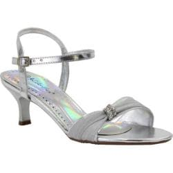 Women's Coloriffics Sienna Silver Synthetic