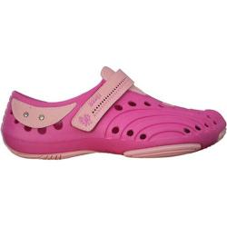 Girls' Dawgs Spirit Hot Pink/Soft Pink