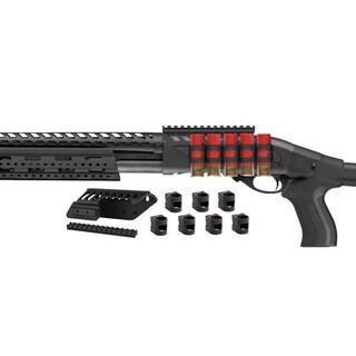 ATI Remington 870 12 Gauge Halo Side Saddle Shotgun Stock