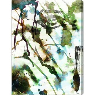Oliver Gal 'Musk' Canvas Art