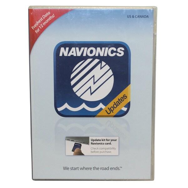 Navionics Update Map to plus chip, Micro SD