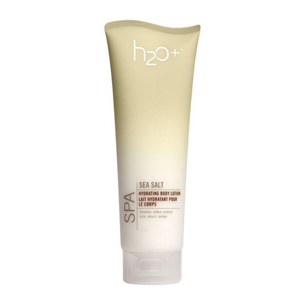 H2O+ Spa Sea Salt Hydrating 8-ounce Body Lotion
