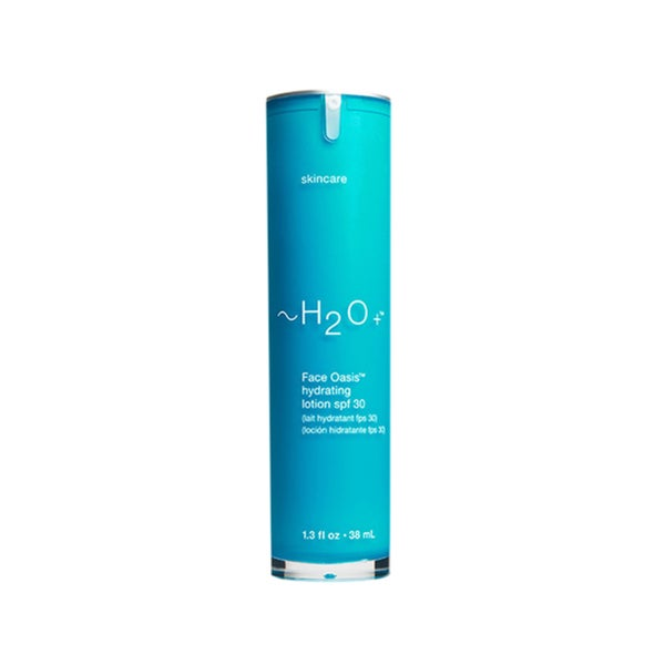H2O+ Face Oasis SPF 30 1.3-ounce Hydrating Lotion