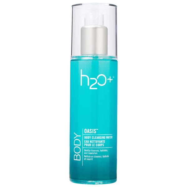 H2O+ Body Oasis 8.5-ounce Cleansing Water
