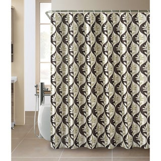 Alani Shower Curtain and Hook Set