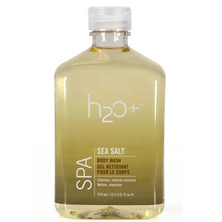 H2O+ Spa Sea Salt 12.5-ounce Body Wash