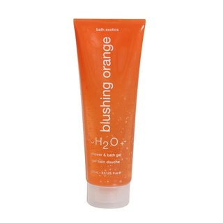 H2O+ Blushing Orange 8.5-ounce Shower and Bath Gel