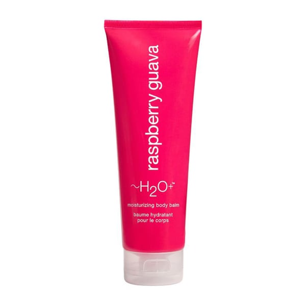 H2O+ Raspberry Guava Moisturizing 8.5-ounce Body Balm