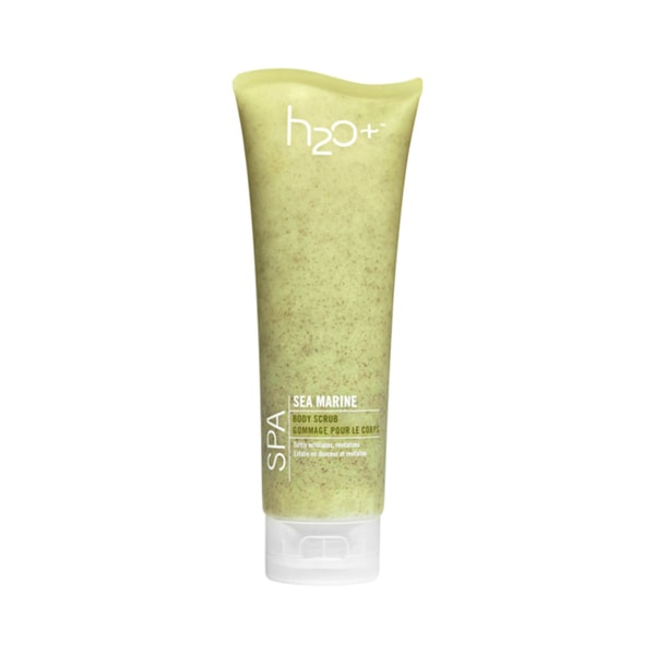 H2O+ Spa Sea Marine 8-ounce Body Scrub