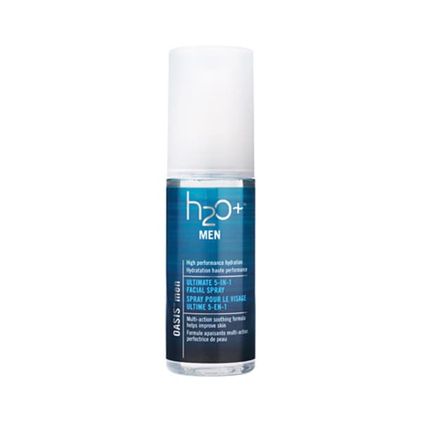 H2O+ Oasis Men Ultimate 5-in-1 2.5-ounce Facial Spray