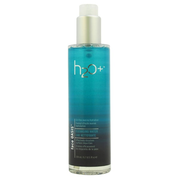 H2O+ Face Oasis 6.7-ounce Cleansing Water