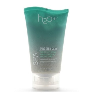 H2O+ Spa Targeted Care Pumice 4.2-ounce Foot Scrub