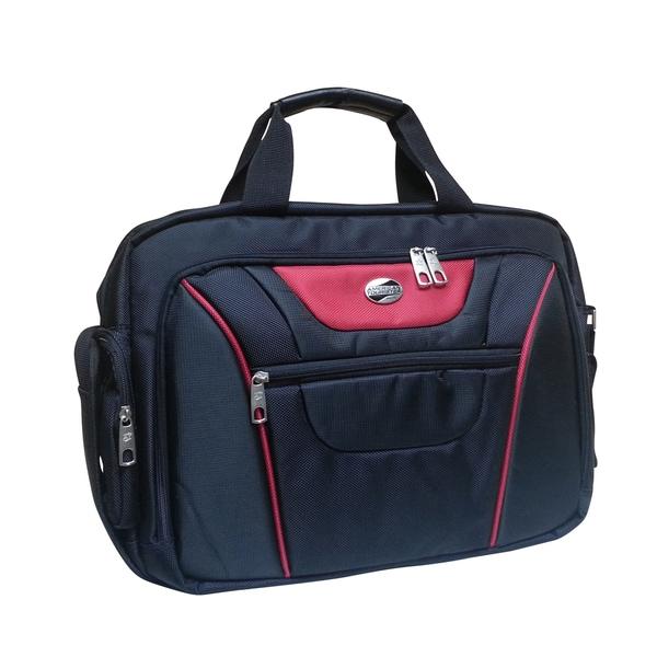 Samsonite American Tourister Laptop Shoulder Bag Case 119