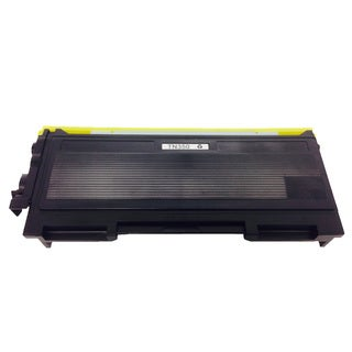 Brother (TN350 TN-350) Black Toner Cartridge (Pack of 1)