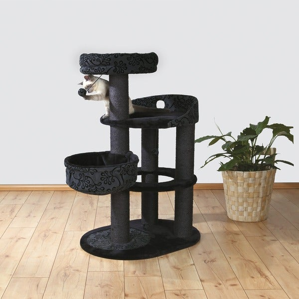 trixie filippo 45 inch cat tree   16275638   overstock