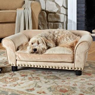 Enchanted Home Pet Dreamcatcher Carmel Pet Bed