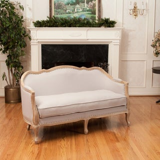 Christopher Knight Home Westerville Weathered Loveseat