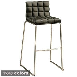 Donnakent Stainless Steel Barstool