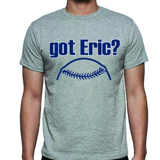 Kansas City Baseball Got Eric T-shirt