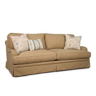 Made To Order Elsa Tan Sofa