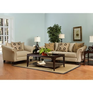 Grace 2-piece Sofa Set
