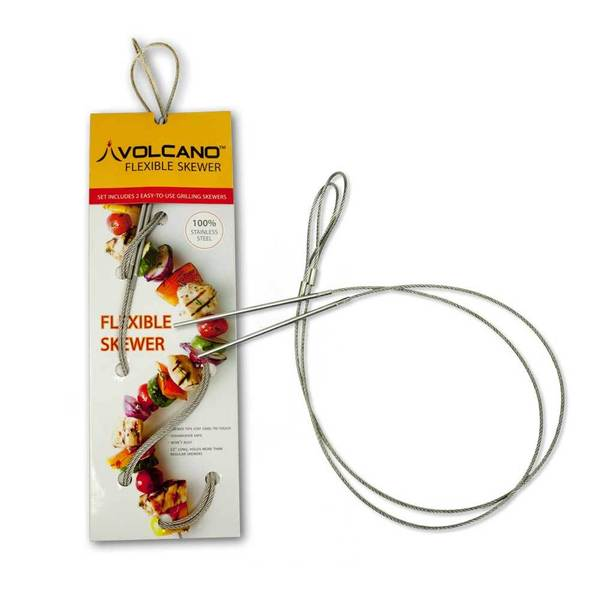 Volcano Flexible Skewers