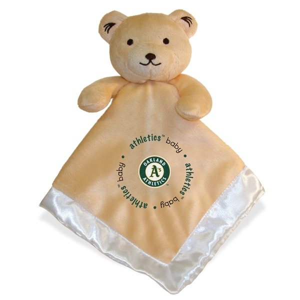 MLB Oakland Athletics Snuggle Bear