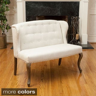 Christopher Knight Home Elise Loveseat
