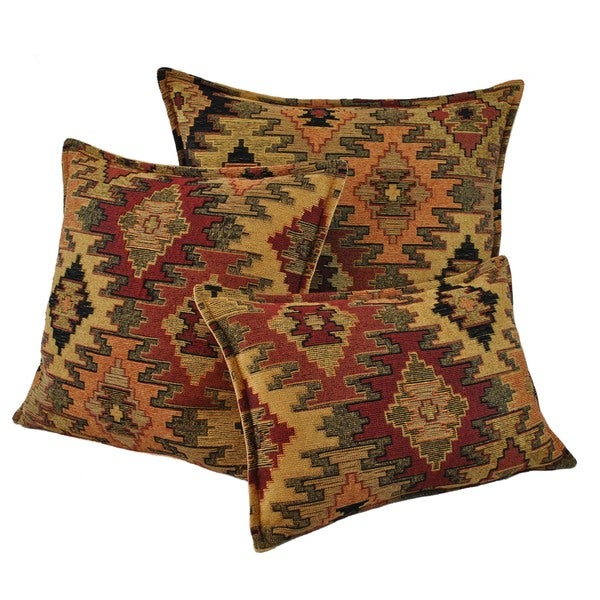 Austin Horn Classics Down Filled Throw Pillows (Set of 3)