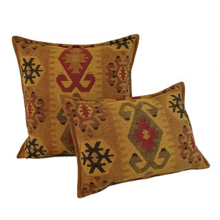 Austin Horn Classics Yuma Down Filled Throw Pillows (Set of 2)