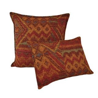 Austin Horn Classics Maricopa Down Filled Throw Pillows (Set of 2)
