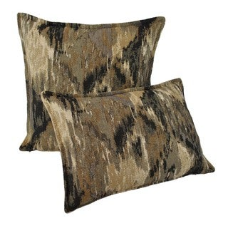 Austin Horn Classics Apache Down Alt Throw Pillows (Set of 2)