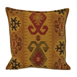 Austin Horn Classics Yuma 20-inch Down Filled Throw Pillow