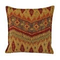 Austin Horn Classics Pecos 20-inch Down Filled Throw Pillow