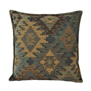 Austin Horn Classics Kiowa 20-inch Down Filled Throw Pillow