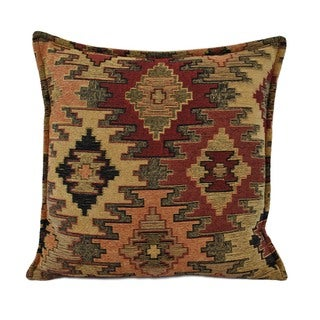 Austin Horn Classics Navajo 20-inch Down Filled Throw Pillow