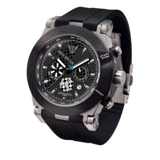 Jorg Gray Men's JG6700-11 Ben Spies Limited Edition Black Watch