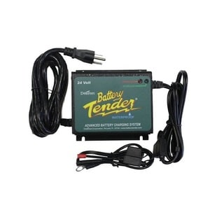 Deltran BT Waterproof Power Tender Plus