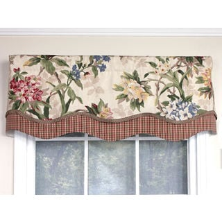 Hilhouse Glory Cotton Window Valance