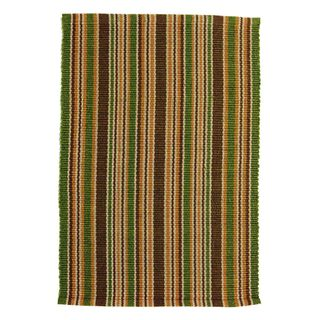 Middlebury Indoor/Outdoor Stain Proof Rectangle Rug (2'6 x 6')