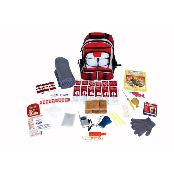 Guardian Survival Kit for Children